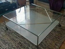 Less than 60cm Height IKEA Glass Tables