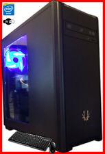 Intel i7 Gaming Desktop PC Computer 2TB 16GB SSD GeForce GTX 1060 HDMI New Fast