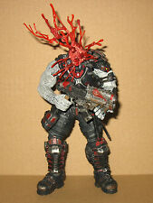 Gears of War Headshot Locust drone Action Figure personaje neca 2008 series 1 2 3