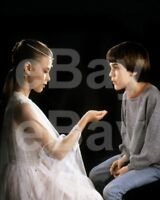 The NeverEnding Story (1984) Tami Stronach, Barret Oliver 10x8 Photo