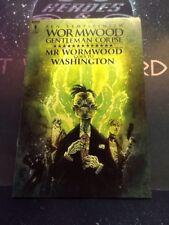 Wormwood: Gentleman Corpse- Mr. Wormwood Goes to Washington #1 VF/NM 9.0 CBZ039