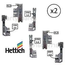 Genuine BOSCH NEFF SIEMANS Integrated Fridge Freezer Door Hinge Kit 481147