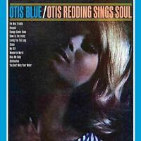 Otis Redding - Otis Blue - 180 Gram Blue Vinyl LP *NEW & SEALED*