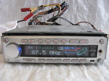 JVC KD-SH99 CD Player In Dash Receiver