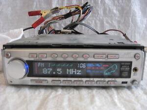 JVC KD-SH99 CD Player In Dash Receiver