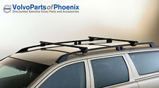 Genuine Volvo Load Carrier - Rails With Square Profile XC70 XC90 S40 31428932