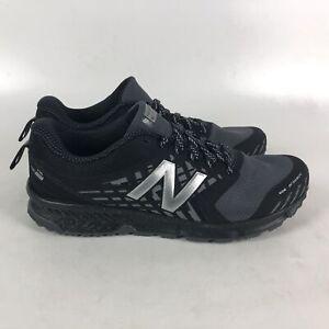 New Balance FuelCore Nitrel Running Shoes Mens Size 10 Black MTNTRLG1