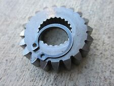 Primary Gear & snap ring 1988 KX80 KX85 1980-2006*