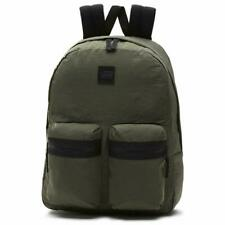 Vans Backpack  Double Down Green VN0A3NG3KCZ