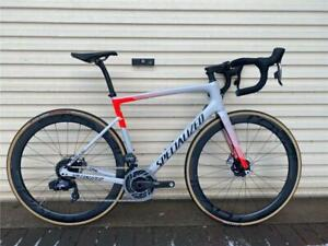 Specialized tarmac SL6, SRAM AXS RED FORCE s works aero size 56 great condition