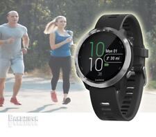 Garmin Forerunner 645 Orologio GPS HRM Cardio Sports Running Corsa Nuoto Nero