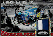 JIMMIE JOHNSON 1/5 (1st MADE) FIRESUIT 2016 PANINI PRIZM RACING * EXTREMELY RARE