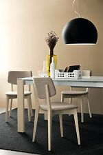 Calligaris Connubia Dining Chair Robin 1530 in many options available