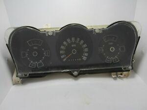 72-76 Ford Torino Mercury Montego Instrument Cluster Speedometer Gauge Set USED