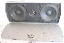 JBL 138CEN CENTRALE SCS 138 - USATO (con difetto, woofer da riconare)