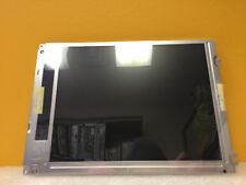 "Sharp LQ084V10G21 8.4"" 640x480 VGA LCD Panel. New!"