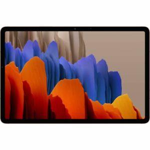 Samsung Galaxy Tab S7 128GB Wifi Tablet Mystic Bronze