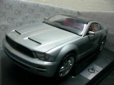 WOW EXTREMELY RARE Ford Mustang GT 2003 Targa Siver 1:18 Minichamps-Auto Art/RS
