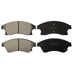 FRONT Premium Ceramic Disc Brake Pad For 11-15 Chevrolet Cruze Sonic KFE1522