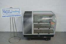 More details for lincat seal 650 curved refrigerated self service merchandiser c6r/105sl