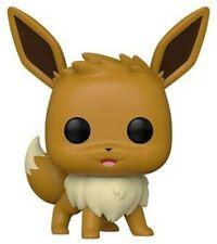 FUNKO POP! GAMES: Pokemon- Eevee [New Toy] Vinyl Figure