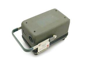 General Radio Precision Sound Level Meter Type 1561-A