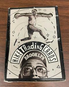 1991 Nike Michael Jordan / Spike Lee Empty Box