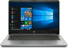 Notebook HP 340S G7 Intel® I5-1035G1 10°Gen 8GB RAM+256GB SSD Win 10 PRO 2D223EA
