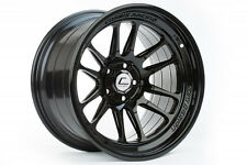 Cosmis Racing XT-206R 18x11 +8mm 5x114.3  Black | 2 Wheels
