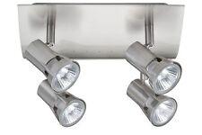 Paulmann Deckenlampen & Kronleuchter aus Nickel in aktuellem Design