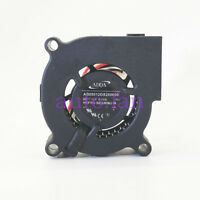 For Benq 5020 12V 0.15A AB05012DX200600 projector worm gear fan 5cm