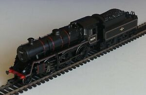 Bachmann 32-952 Standard 4MT 2-6-0 No 76079, Black Livery, Excellent+, Boxed