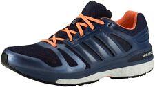 Para mujeres Damas Zapatos De Entrenamiento Adidas Supernova Secuencia Zapatillas-Azul Marino