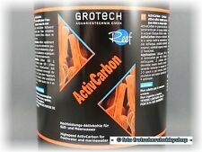 GroTech ActivCarbon 1000ml Dose Aktivkohle f. Meerwasseraquarium  (12,95€/L)