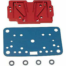 Quick Fuel Technologies 34-3QFT Billet Metering Plate Kit, For Center Hung 3310