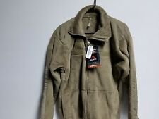 ECWCS Polartec Army Issue Coyote Brown Fleece OCP GEN III Large Reg NOT Rothco