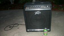 Peavey Basic 112 ~ Bass Amp ~ Pick Up Item Only