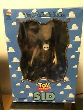 Sid Medicom Toy VCD Toy Story Collectable Vinyl Doll Disney Pixar boy Figure 8""