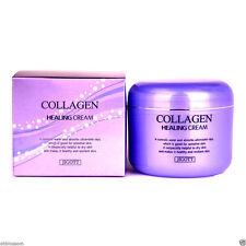 Collagen Healing Cream Moisturizers Lift Firming Care Korean Cosmetic New 100g