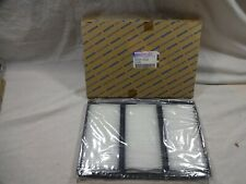Genuine Komatsu 77Z-97-00020 Cabin Air Filter Excavators Crawler Tractor