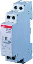 ABB Stromstoßschalter E252-230