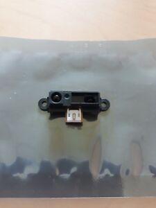 Capteur IR réfléchissant Sharp, sortie numérique  : GP2D150A : Neuf