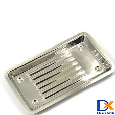 Dental Scalers Tray Dish Veterinary Surgical Tools Lab Stainless Steel  8 Inch
