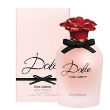 DOLCE ROSA EXCELSA by DOLCE & GABBANA * 1.6/1.7 oz. (50 ml) EDP Spray NEW & SEAL