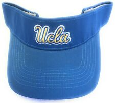 UCLA Bruins Blue Visor Cap Hat