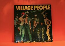 Village People - Sleazy - Casablanca 1979 - Ex Double Vinyl Lp Record -T