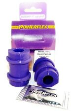Powerflex Bush Poly For Peugeot 205 Gti & 309 Gti Front Anti Roll Bar Mount 17mm
