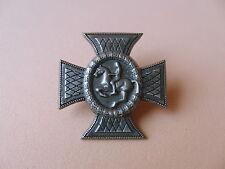 Pin REITERORDEN Reiter Eisernes Kreuz Krieg - 388