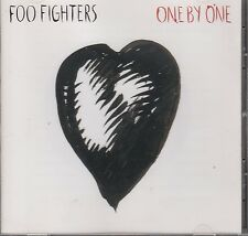 Foo Fighters-One by One, CD + DVD edition, NUOVO, CD