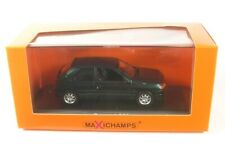 Peugeot 306 (grün metallic) 1998  - 1:43 Maxichamps